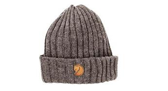 Shrink Sizes Of Wool Stocking Hat In The Dryer Circular Knitting Machine